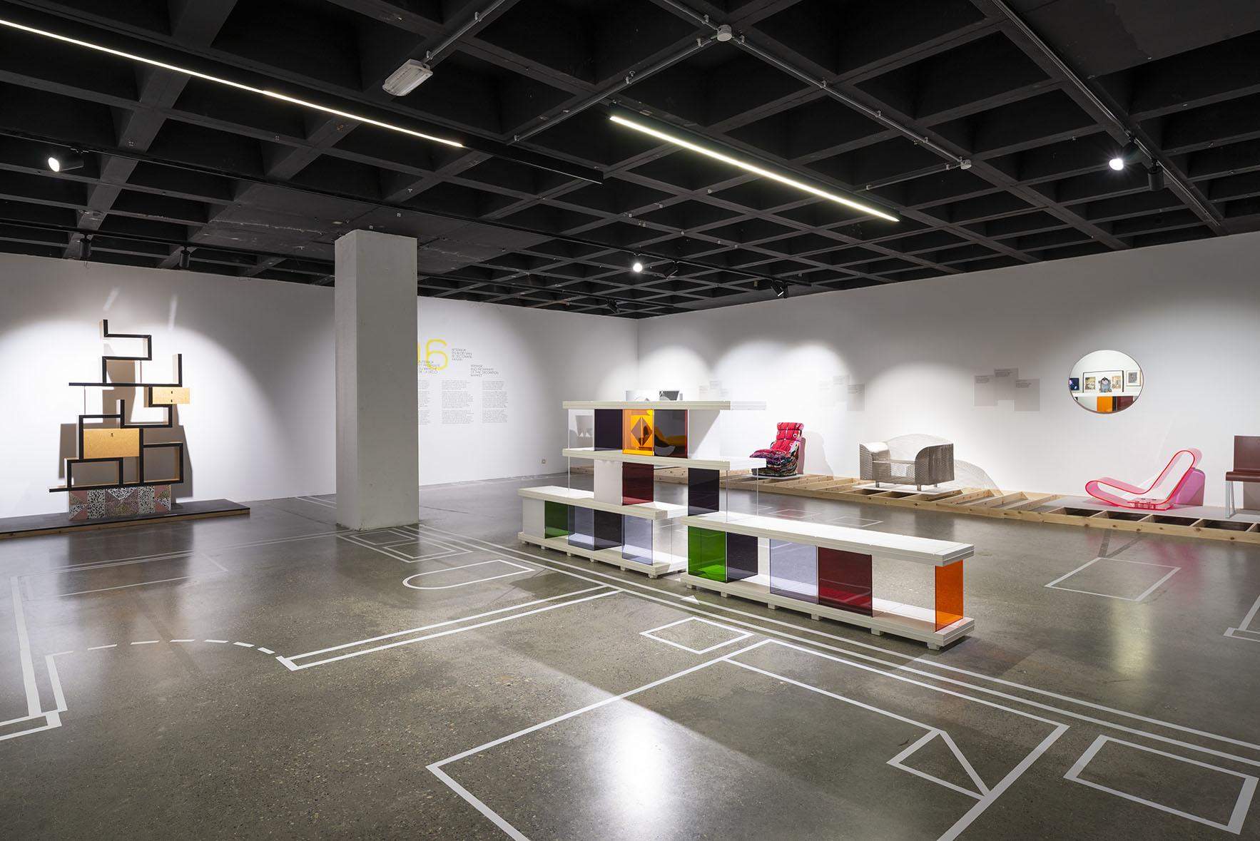 ADAM Brussels Design Evolution