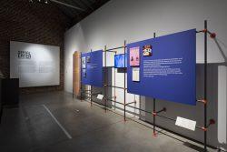 exhibition SERIAL EATER - Curator: Benjamin Stoz