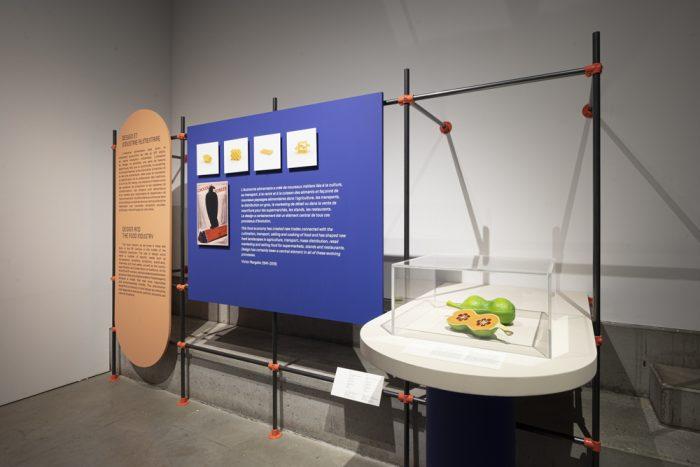 exhibition Food design stories