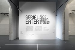 Serial Eater- food design stories