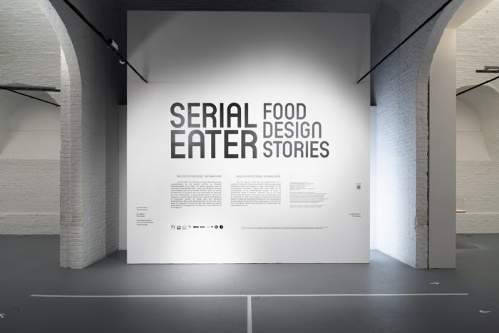 Serial Eater- food design stories