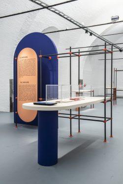 Exposition SERIAL EATER, Benjamin Stoz
